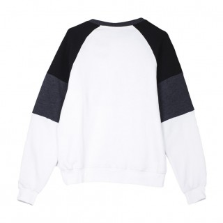 FELPA GIROCOLLO JETZ SWEATSHIRT Array