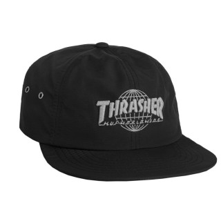 CAPPELLO DESTRUTTURATO THRASHER TDS 6 PANEL Array