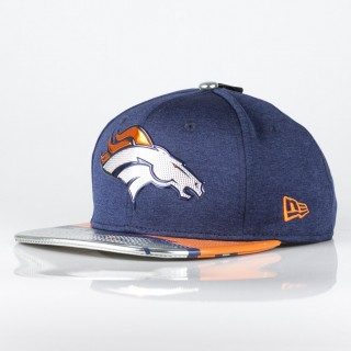 CAPPELLO SNAPBACK NFL17 ON STAGE 950 OFFICIAL DENBRO ... c35bb2790778