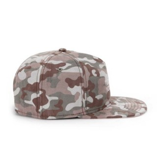 CAPPELLO SNAPBACK WHAT YOU HEARD CAP