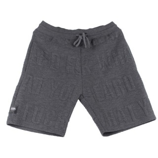 PANTALONE CORTO YOU HEARD SWEATSHORTS Array
