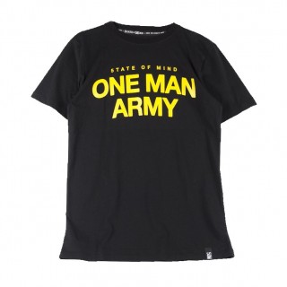 MAGLIETTA ONE MAN ARMY TEE