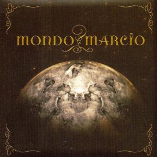 VINILE MONDO MARCIO - MONDO MARCIO Array