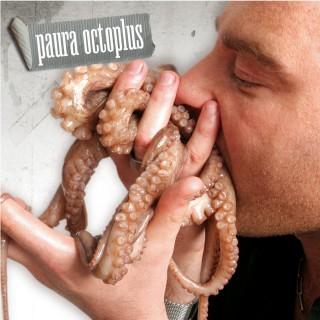 VINILE PAURA - OCTOPLUS