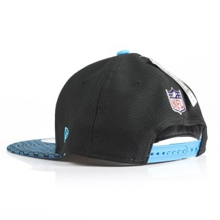 CAPPELLO SNAPBACK NFL 17 ONF SIDELINE 950 CARPAN Array