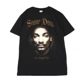 MAGLIETTA SNOOP DOGG DOGFATHER