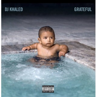 CD DJ KHALED - GRATEFUL Array