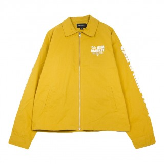 COACH JACKET GEM SPEEDWAY JACKET Array