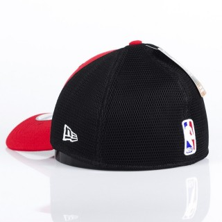 CAPPELLO VISIERA CURVA NBA 17 ONC 3930 ATLHAW Array