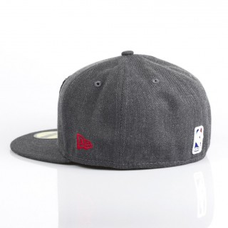 CAPPELLO FITTED NBA HEATHER FITTED CHIBUL Array