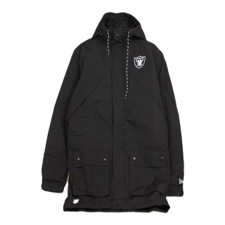 PARKA TECH SERIES PARKA OAKRAI Array