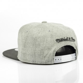 CAPPELLO SNAPBACK HEATHER REFLECTIVE SNAPBACK CLECAV Array