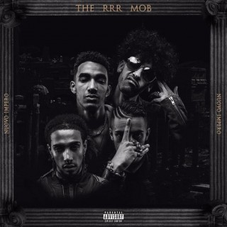 CD THE RRR MOB - NUOVO IMPERO Array