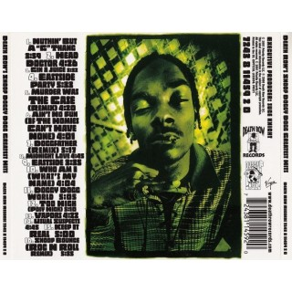 CD SNOOP DOGG - GREATEST HITS Deluxe
