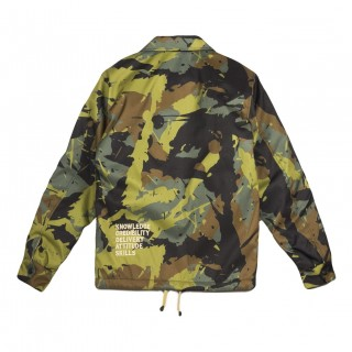 COACH JACKET 5RULES 5WINGS Array