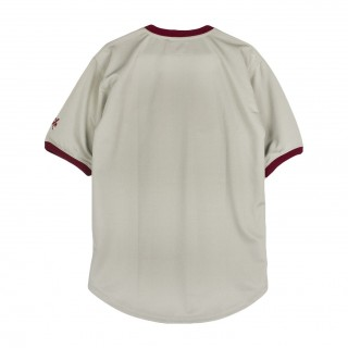 CASACCA REBELS BASEBALL JERSEY Array