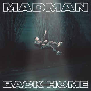 CD MADMAN - BACK HOME Array