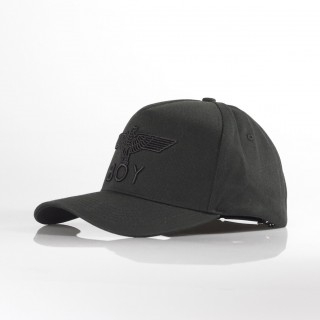 CAPPELLO VISIERA CURVA EAGLE CAP Array