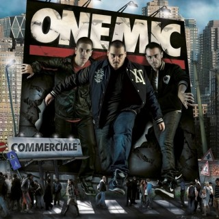 CD ONEMIC - COMMERCIALE Array