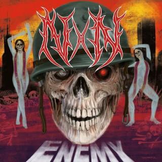 CD NOYZ NARCOS - ENEMY
