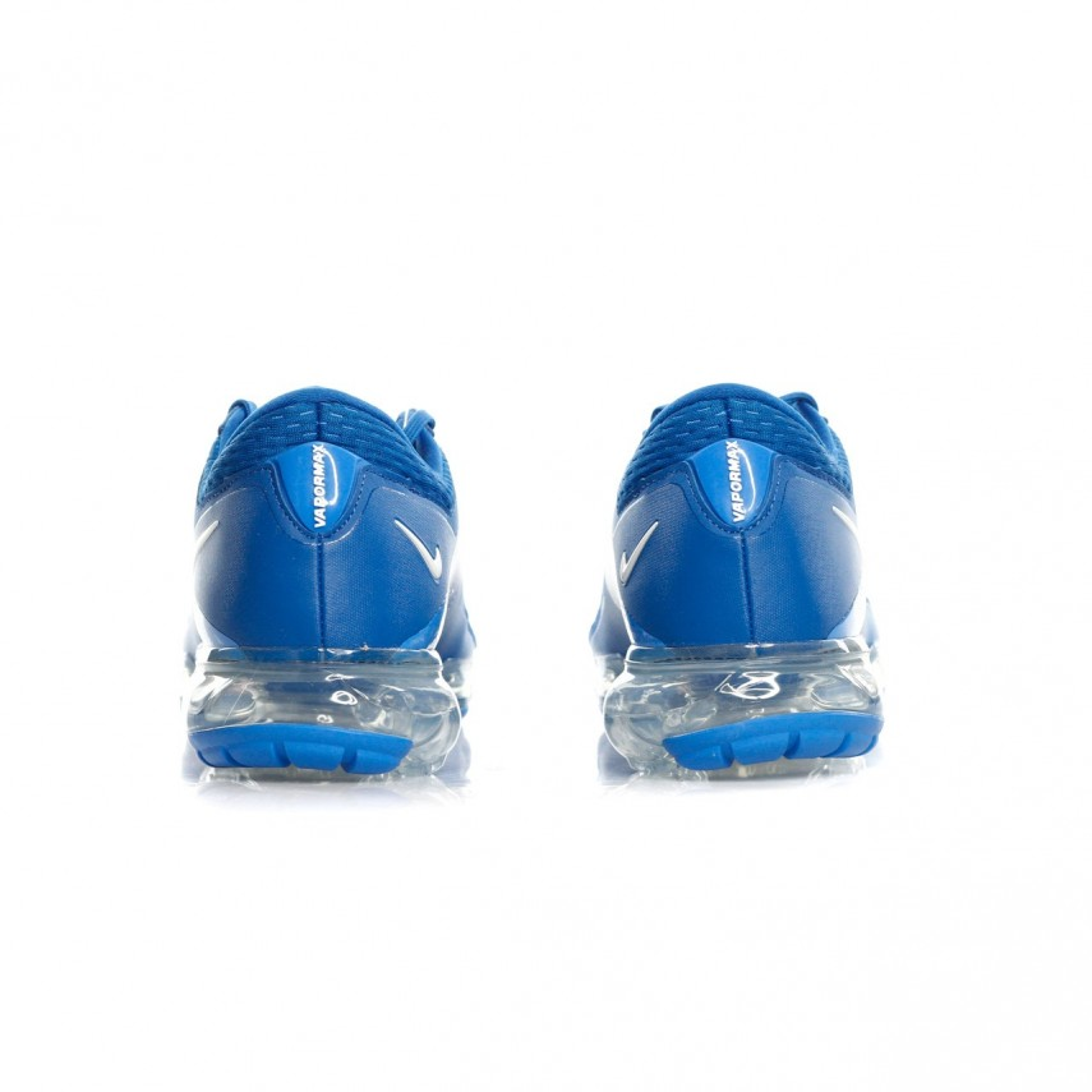 6a3473c9df47e7 SCARPA BASSA AIR VAPORMAX MILITARY BLUE SAIL
