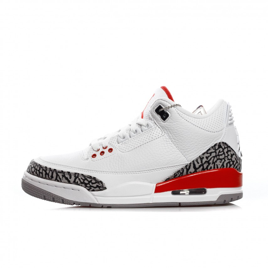 pretty nice c9e94 8c742 ... new arrivals scarpa alta air jordan 3 retro katrina white fire red  cement grey atipicishop b515b