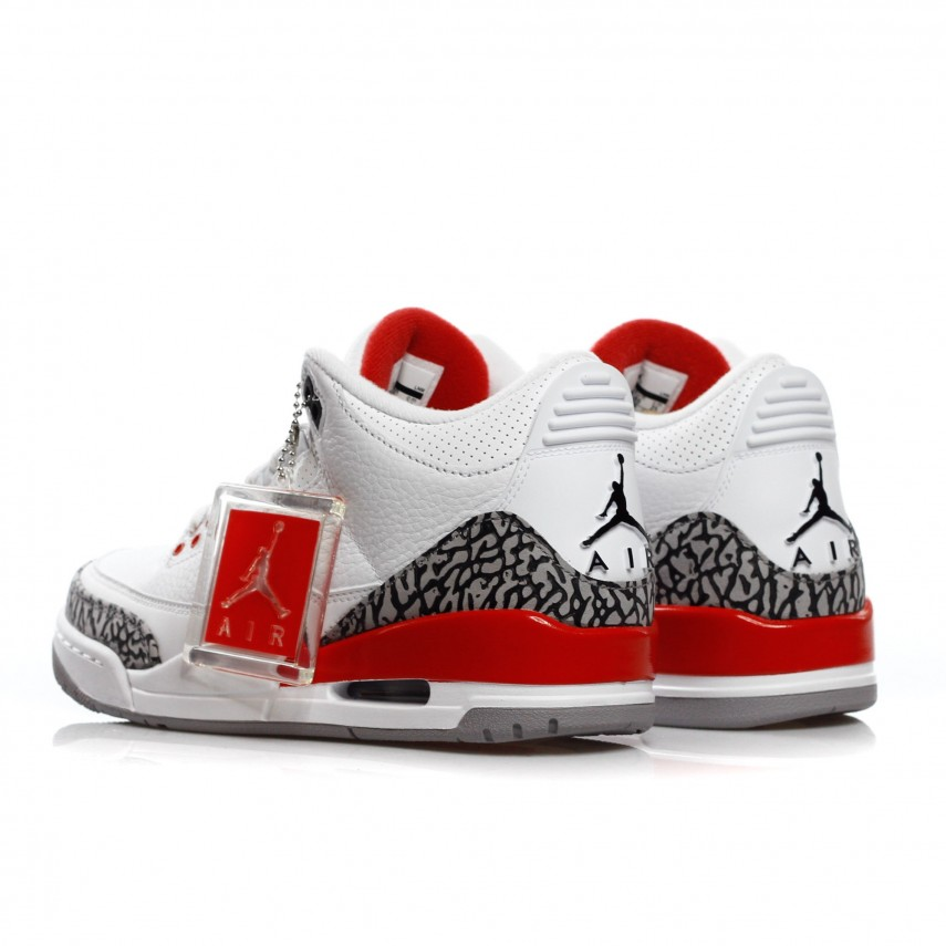 reputable site 0fdde 19e3d SCARPA ALTA AIR JORDAN 3 RETRO KATRINA