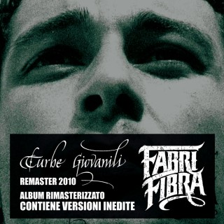 CD FABRI FIBRA - TURBE GIOVANILI Array