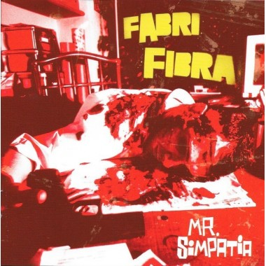 CD FABRI FIBRA - MR SIMPATIA