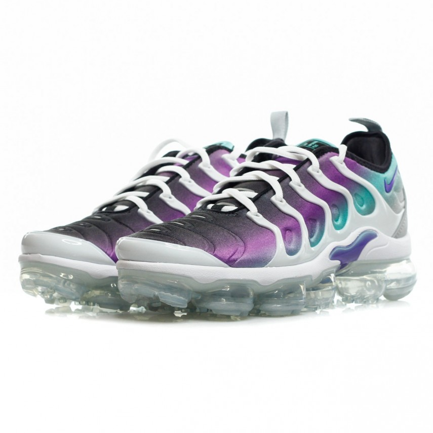 check out c58a4 99ad2 SCARPA BASSA AIR VAPORMAX PLUS WHITE/FIERCE PURPLE
