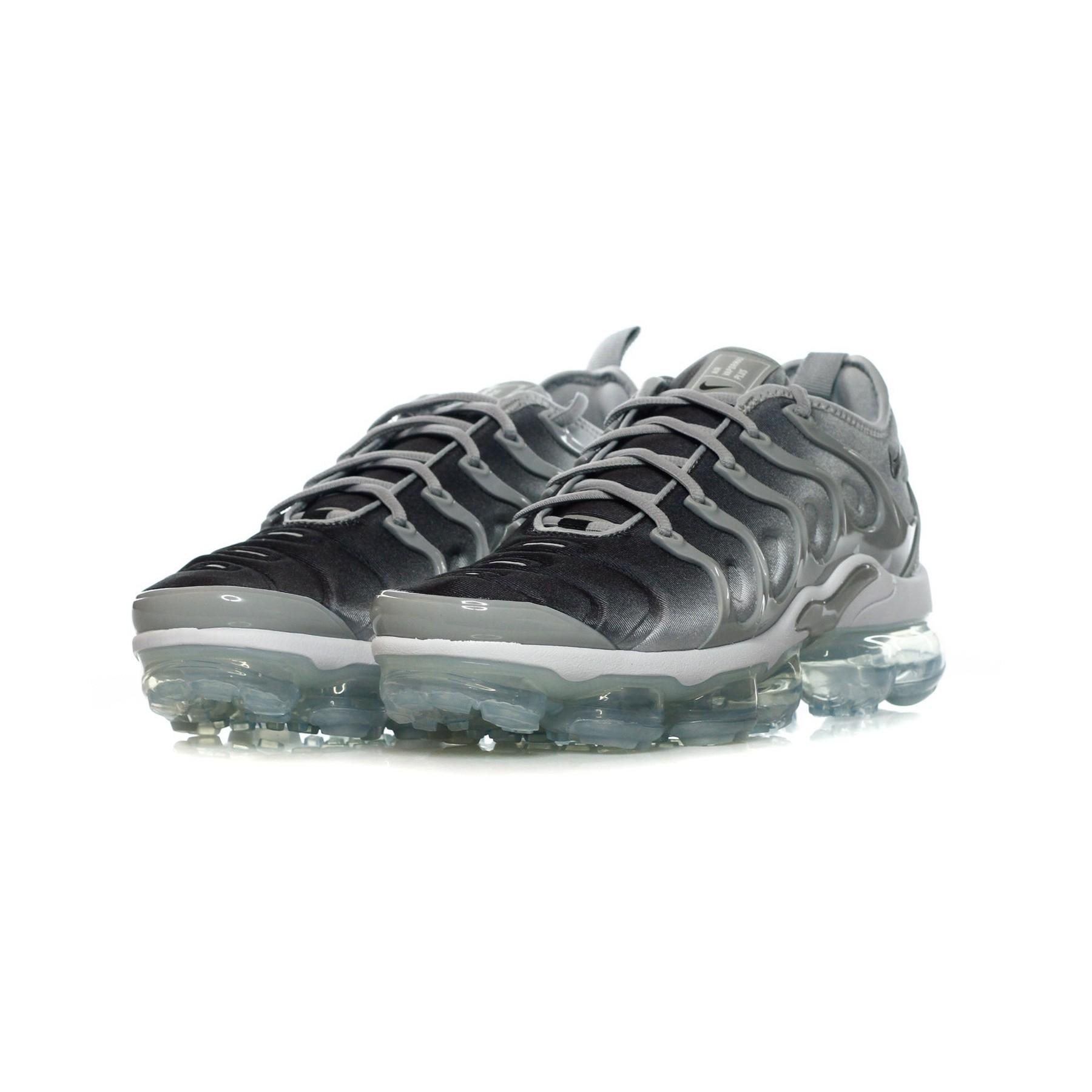 Nike Air Vapormax Plus Wolf Grey Black Dark Grey All Sizes Kixify 384095474