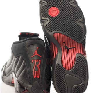 SCARPA ALTA AIR JORDAN 14 RETRO Array