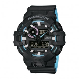 OROLOGIO G-SHOCK GA-700PC-1AER Array