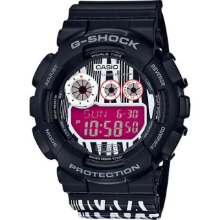 OROLOGIO G-SHOCK GD-120LM-1AER Array