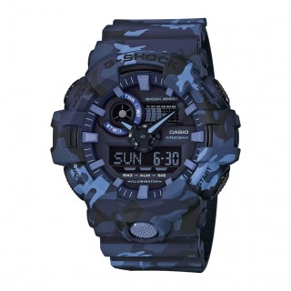 OROLOGIO G-SHOCK GA-700CM-2AER Array