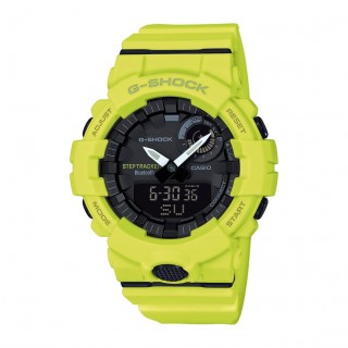 OROLOGIO G-SHOCK GBA-800-9AER Array