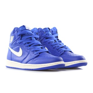 SCARPA ALTA AIR JORDAN 1 RETRO HIGH OG HYPER ROYAL 40.5