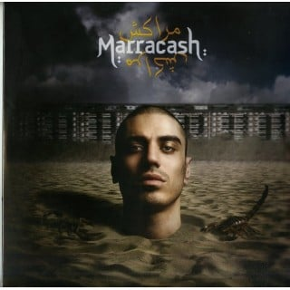 LP MARRACASH - MARRACASH