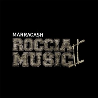 LP MARRACASH - ROCCIA MUSIC II