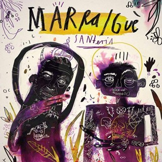 LP MARRACASH / GUE PEQUENO - SANTERIA