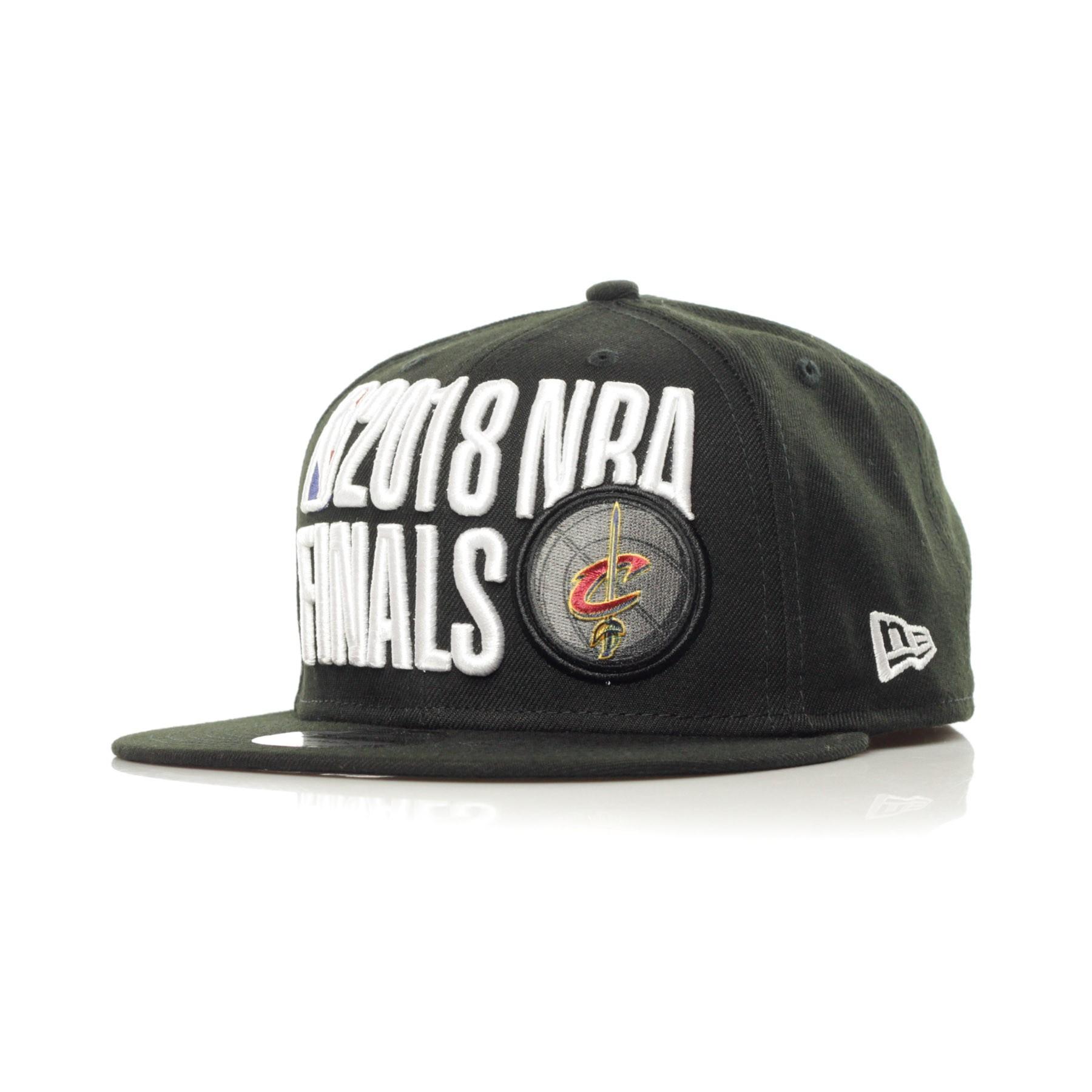 NEW ERA. CAPPELLO SNAPBACK 950 18 NBA FINALS CLECAV d04c30ec3730