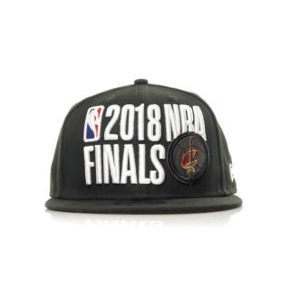 CAPPELLO SNAPBACK 950 18 NBA FINALS CLECAV 40.5