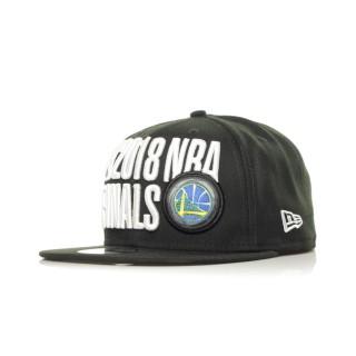 CAPPELLO SNAPBACK 950 18 NBA FINALS GOLWAR 40.5