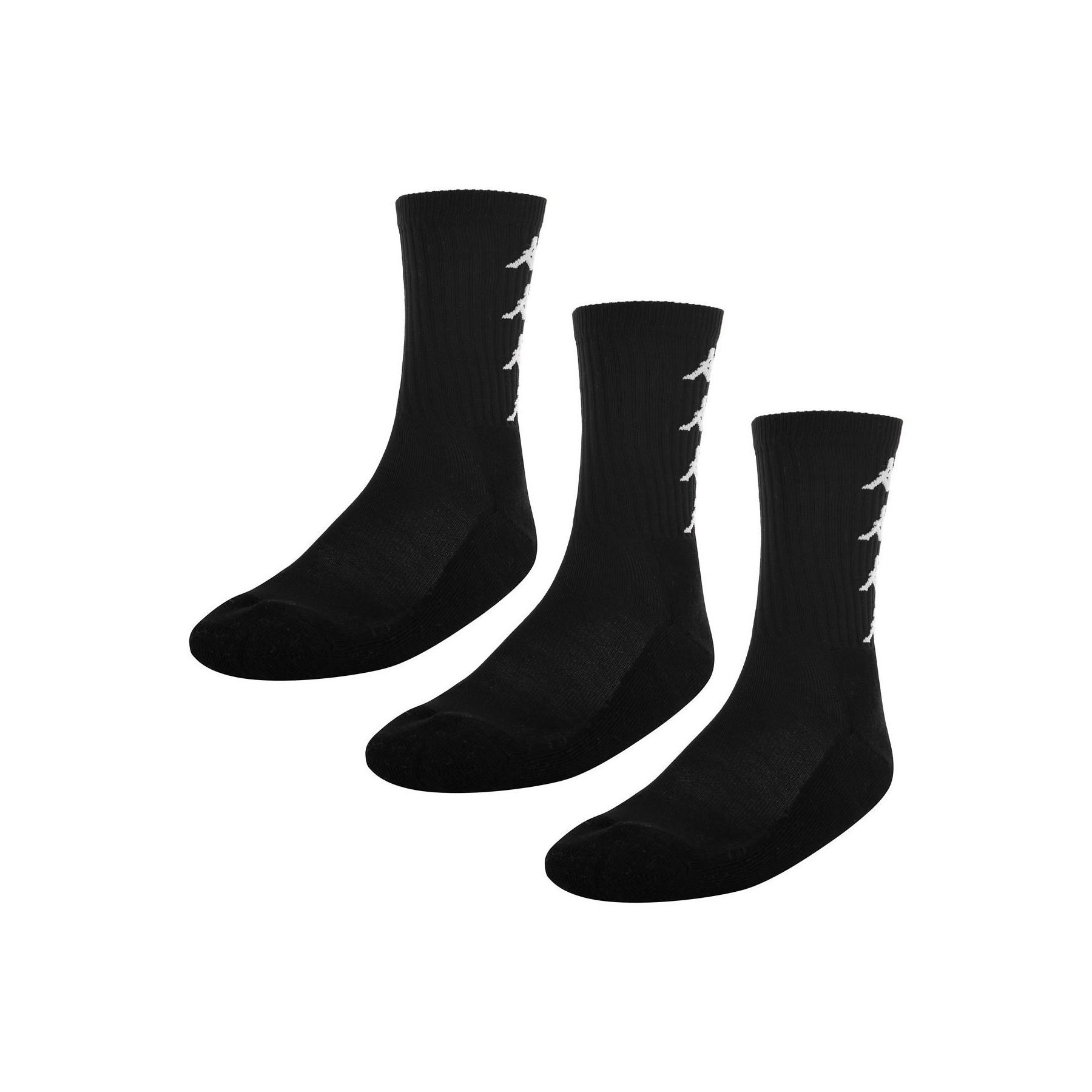 medium sock man authentic amals 3pp