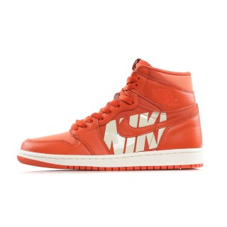 SCARPA ALTA AIR JORDAN 1 RETRO HIGH OG 40.5