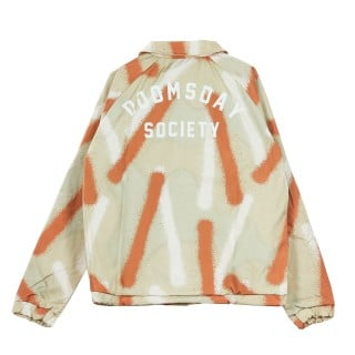 COACH JACKET SPRAY CAMO CJ 44.5