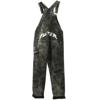 SALOPETTE MARBLE OVERALLS