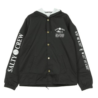 COACH JACKET MARKET SNAP 44.5