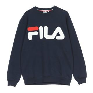 crewneck sweatshirt man classic logo sweat