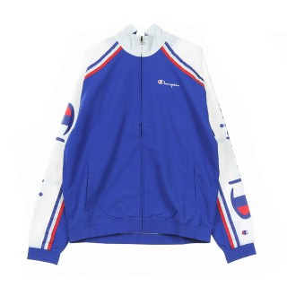 TRACK JACKET TRACK TOP FULL ZIP Array